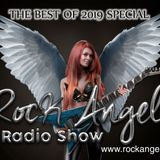 ROCK ANGELS RADIO SHOW - THE BEST OF THE 2019 + TRIBUTE TO NEIL PEART