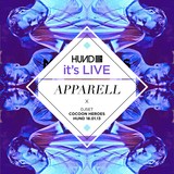 HUND | it's live - APPARELL 18.01.13