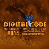 DIGITAL CODE - Psy Trance Compilation - Episode #014