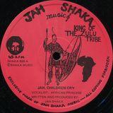 Reggae Heaven (K2K Radio) 6/10/17