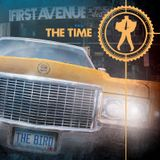THE TIME~Live at First Avenue, Minneapolis, MN; October 4, 1983 Soundboard