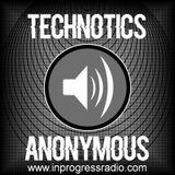 Technotics Anonymous #004 - Lex Gorecore (Friday, November 28, 2014)