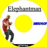 C2 - Elephantman - The Energygod