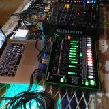 Atesh K. & Argy K. - Live vs. DJ @ Atölye Cadı Kazanı Cafe