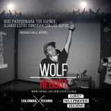 Lunatic Techno 2012 By Wolf