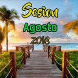 Reggaeton Verano 2018 Agosto