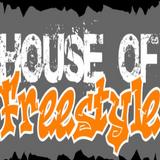HOUSE OF FREESTYLE-Tavo Under & Dancel Nattram & Deborah De Luca & Robert Furrier
