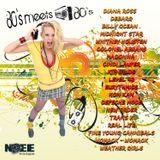 DJ N-dee aka Big Ruud .. 80`s meets 80`s Vol.I