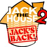 JACK THE HOUSE 2 LIVE: LL eBay set Feb 19th 2016