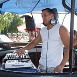 Live Mix Beach Party Cafe Afternoon Party Hungary Siófok 2009.07.29