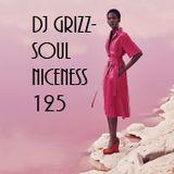 Soul Niceness 125