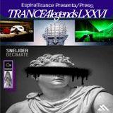 TRANCE4legends LXXVI 01/02/19