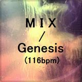 Genesis(116bpm)