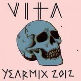 VITΛ - YEΛRMIX 2012