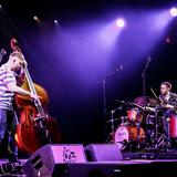 Tumult.fm - Gent Jazz 2017 07/07 - Miles Mosley, GoGo Penguin en United Vibrations