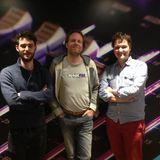 50 jaar 3FM #22 [2015 - Herman Hofman & Jasper Leijdens]