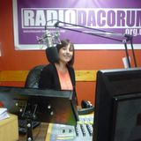 Hypnotherapist Carolyn Kennerley mesmerises Radio Dacorum's Sarah Lowther (25/10/2015)