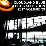 Cloudland Blue Eclectic Selection 2017 Vol 33