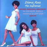 GJ2K1 EP - Diana Ross & The Supremes - Remixed, Remashed, Remodeled