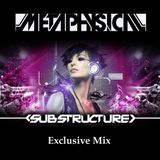 Metaphysical - Substructure Exclusive Mix