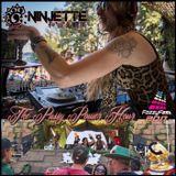 Ninjette - Pussy Power Mixtape Vol. 1 :: FozzyFest 2017