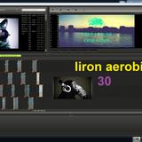 liron aerobic 30 140 bpm