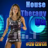 House Therapy Mix #20 [1/2 - Disco & Funky]