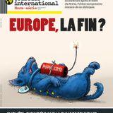 Louftibus Europe - La revue de presse de JLW dans le Wunder Parlement - Radio MNE - Avril 2017