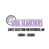 Selection #0004-201802 - Guest Selection For Overdose.am