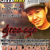 SEEBWAY RADIO SHOW - PUNTATA 12 -