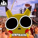 4FMPikachu After Midlife Session #2 - Techno Seals Inc.