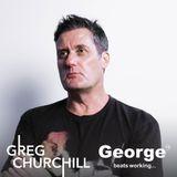 GREG CHURCHILL & JAY BULLETPROOF - THE MASH UP CHRONICLES ON GEORGE FM NIGHTS