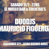 Live MF @ El Museo - 11/01