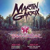 Martin Garrix - Tomorrowland 2014 (Belgium) (25.07.2014)