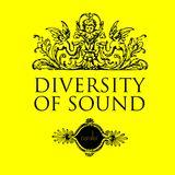 Parallel Diversity Of Sound Podcast - PDOS#001 - Daniela La Luz - Vinyl Only
