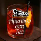 Aperitivo con Teo - 13°a puntata 27/04/2014 - radioemotions.net :)