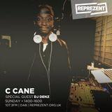 DJ Denz Guest Mix | Reprezent Radio | Sun 22nd Oct 2017 @DenzilSafo1