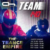 Team 140 - The Trance Empire 210 143BPM Special 13-03-2016