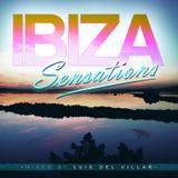 Ibiza Sensations 157 Special Warm Deep House