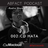 Abfact podcast 002 CD HATA