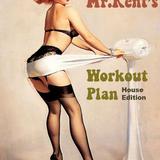 Mr.Kent's Workout Plan : House Edition