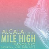 Live @ Pianos NYC (4/28/12)