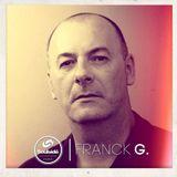 G Therapy Radioshow - Franck G - September 2014-01