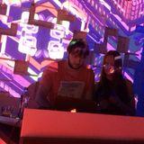 Унакит B2B Tanya Teila live set Lift12/0514