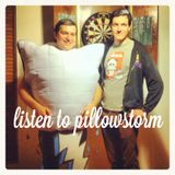 Pillow Storm on KWTF 6/12/2013