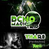 Yhare @ Set Magic Trip at Bocono Party 30/07/2016