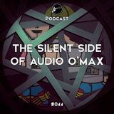 The Silent Side Of Audi O'Max - Grossstadtvögel Podcast #044 (2015-11)