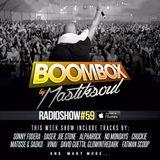Mastiksoul - Boom Box #59