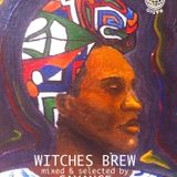 Witches Brew 24/03/2017