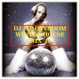 TOMMYBOOM WINTER HOUSE MIX '16